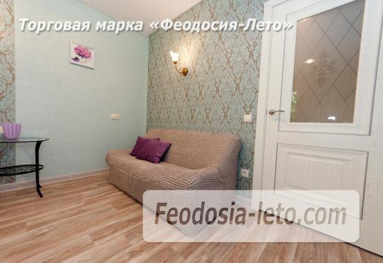 Квартира посуточно в центре Феодосии рядом с пляжем Камешки - фотография № 19