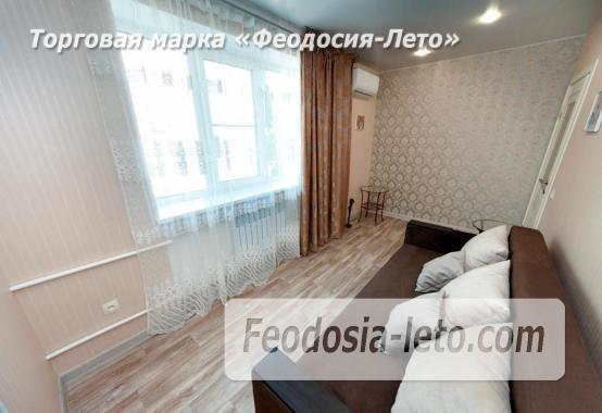 Квартира посуточно в центре Феодосии рядом с пляжем Камешки - фотография № 3