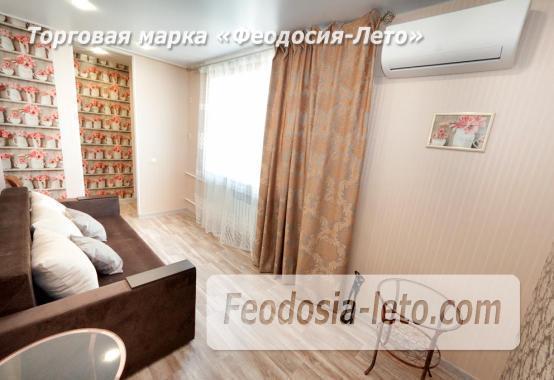 Квартира посуточно в центре Феодосии рядом с пляжем Камешки - фотография № 4