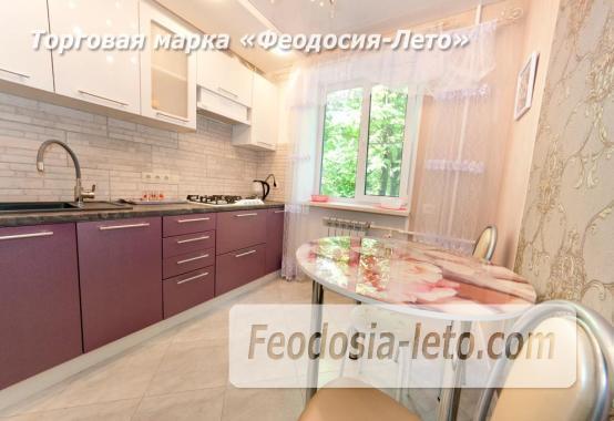 Квартира посуточно в центре Феодосии рядом с пляжем Камешки - фотография № 12