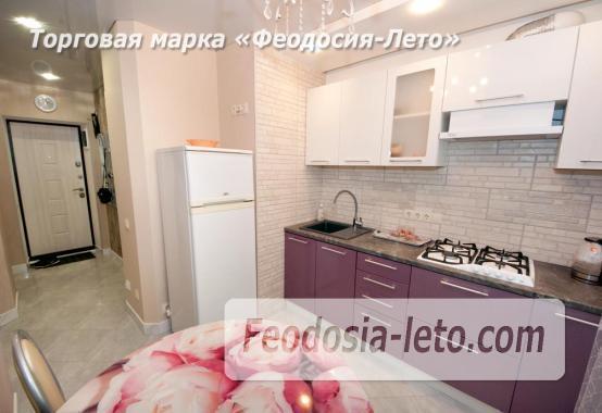 Квартира посуточно в центре Феодосии рядом с пляжем Камешки - фотография № 13