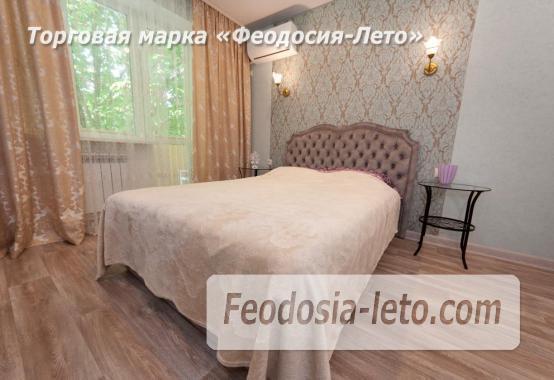 Квартира посуточно в центре Феодосии рядом с пляжем Камешки - фотография № 16
