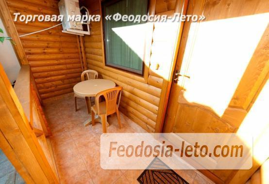 Сдам 2-комнатный дом у моря в городе Феодосия - фотография № 12