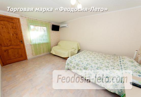 Сдам 2-комнатный дом у моря в городе Феодосия - фотография № 7