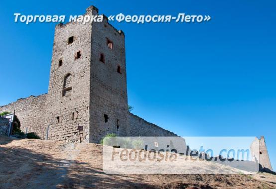 Сдам 2-комнатный дом у моря в городе Феодосия - фотография № 13