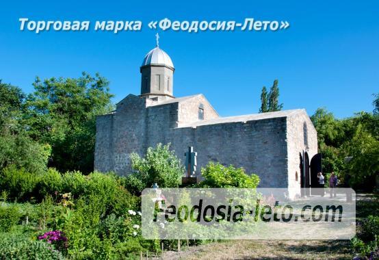 Сдам 2-комнатный дом у моря в городе Феодосия - фотография № 15
