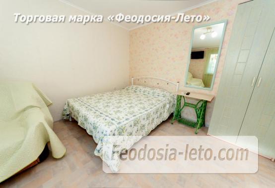 Сдам 2-комнатный дом у моря в городе Феодосия - фотография № 6