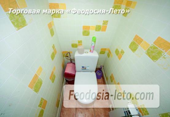 Комната в частном секторе г. Феодосия, улица Зерновская - фотография № 7