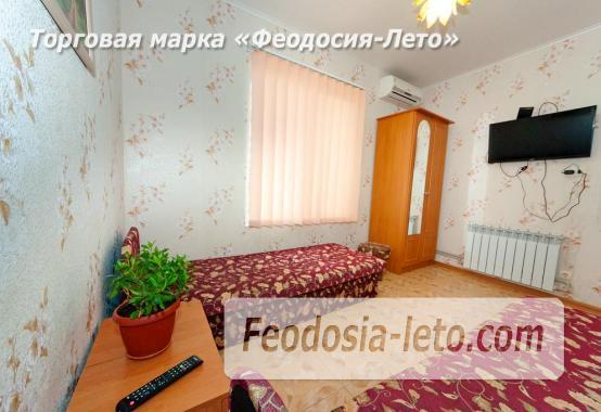 Комната в частном секторе г. Феодосия, улица Зерновская - фотография № 12