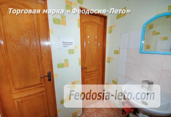 Комната в частном секторе г. Феодосия, улица Зерновская - фотография № 11