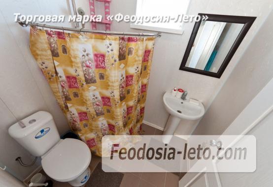 Коттеджи на Песчаной балке в п. Приморский - фотография № 13