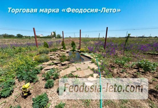 Коттеджи на Песчаной балке в п. Приморский - фотография № 16