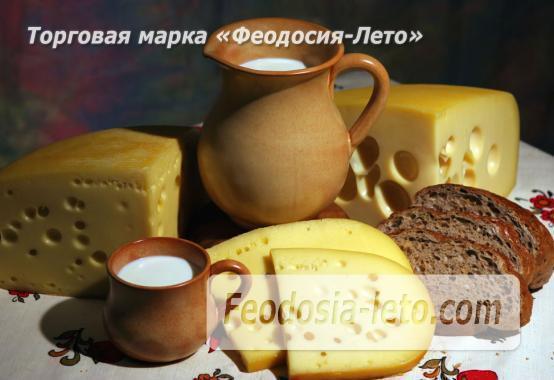 Коттеджи на Песчаной балке в п. Приморский - фотография № 30