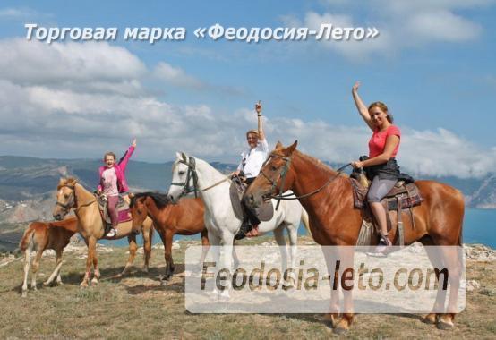 Коттеджи на Песчаной балке в п. Приморский - фотография № 33