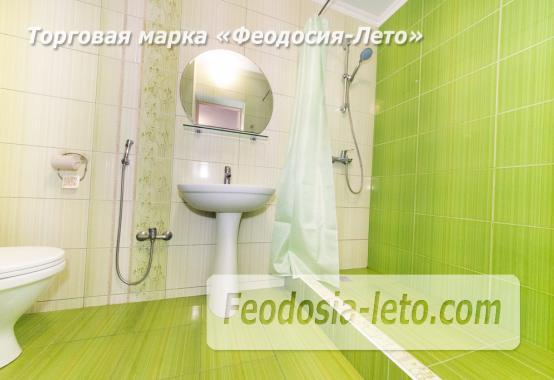 Квартира в новом элитном доме в Феодосии, переулок Танкистов, 1-Б - фотография № 9