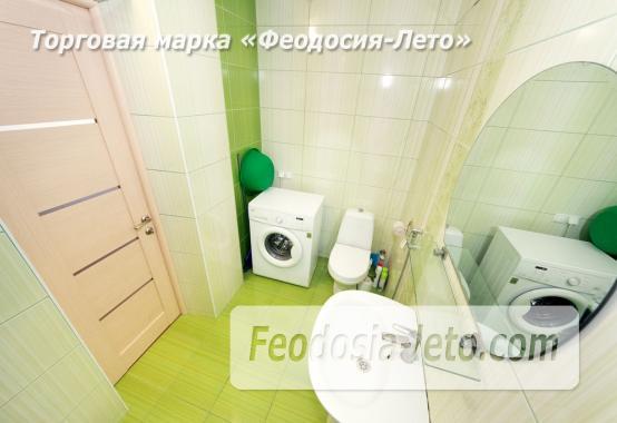 Квартира в новом элитном доме в Феодосии, переулок Танкистов, 1-Б - фотография № 12