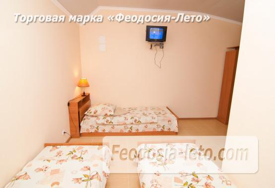 Мини гостиница с бассейном в Феодосии на улице Фестивальная - фотография № 18