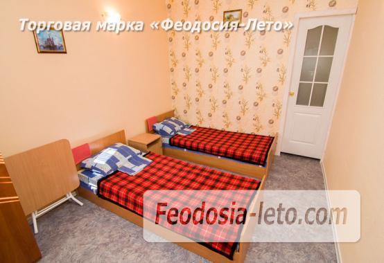 Мини отель на улице Грина в п. Береговое Феодосия - фотография № 2