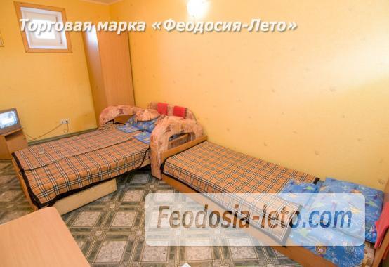 Мини отель на улице Грина в п. Береговое Феодосия - фотография № 12