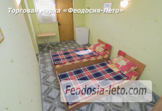Мини отель на улице Грина в п. Береговое Феодосия - фотография № 14