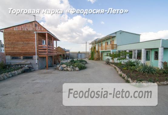 Мини отель на улице Грина в п. Береговое Феодосия - фотография № 11