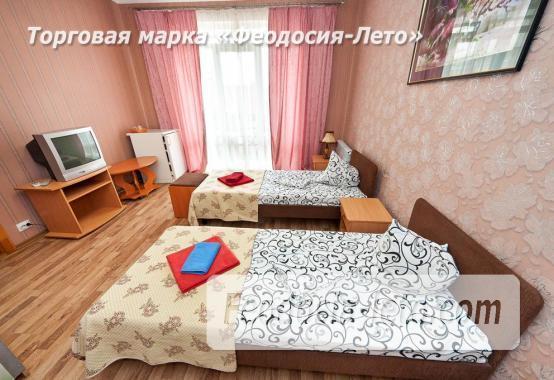 Мини отель в Феодосии с бассейном на улице Головина - фотография № 3