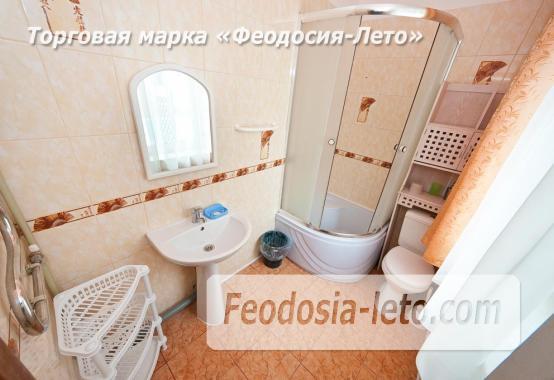 Мини отель в Феодосии с бассейном на улице Головина - фотография № 20