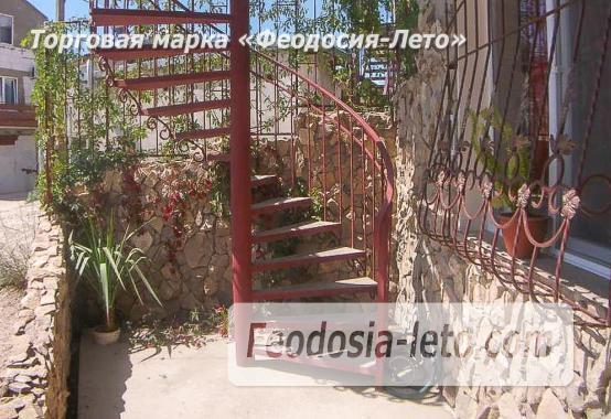 Номера в Орджоникидзе переулок Больничный - фотография № 1