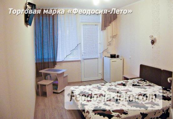 Номера в Орджоникидзе переулок Больничный - фотография № 12