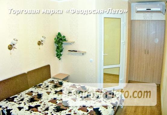 Номера в Орджоникидзе переулок Больничный - фотография № 13