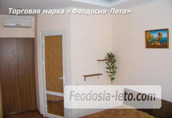 Номера в Орджоникидзе переулок Больничный - фотография № 6