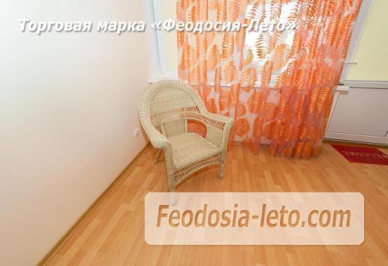 Новый отель в Феодосии на Черноморской набережной в 2-х минутах от моря - фотография № 12