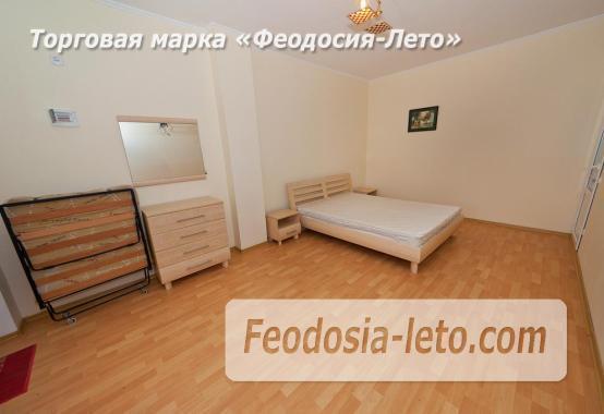 Новый отель в Феодосии на Черноморской набережной в 2-х минутах от моря - фотография № 13