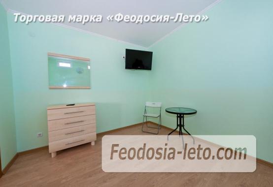 Новый отель в Феодосии на Черноморской набережной в 2-х минутах от моря - фотография № 18