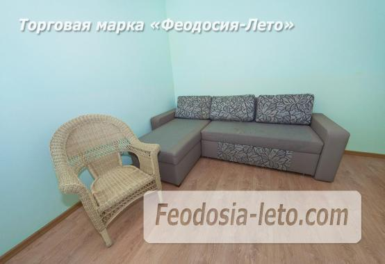 Новый отель в Феодосии на Черноморской набережной в 2-х минутах от моря - фотография № 19
