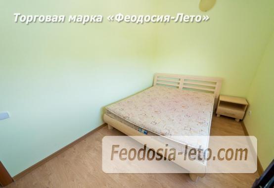 Новый отель в Феодосии на Черноморской набережной в 2-х минутах от моря - фотография № 21