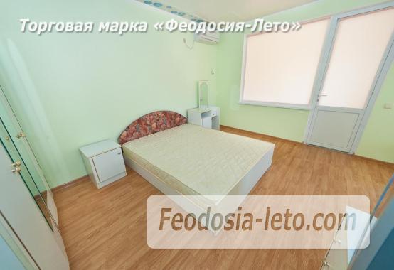 Новый отель в Феодосии на Черноморской набережной в 2-х минутах от моря - фотография № 6