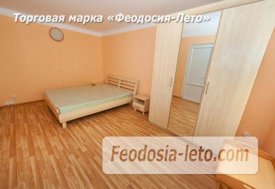 Новый отель в Феодосии на Черноморской набережной в 2-х минутах от моря - фотография № 9