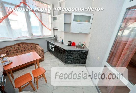 Однокомнатная квартира в Феодосии, Черноморская набережная, 1-В - фотография № 19