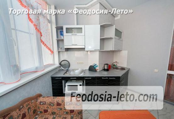 Однокомнатная квартира в Феодосии, Черноморская набережная, 1-В - фотография № 21