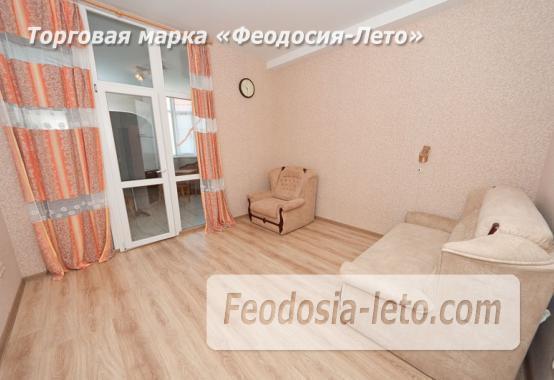 Однокомнатная квартира в Феодосии, Черноморская набережная, 1-В - фотография № 2
