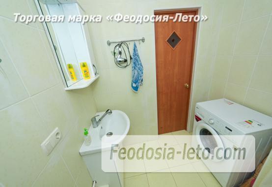 Однокомнатная квартира в Феодосии, Черноморская набережная, 1-В - фотография № 3