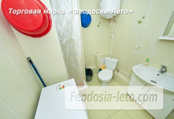 Однокомнатная квартира в Феодосии, Черноморская набережная, 1-В - фотография № 4