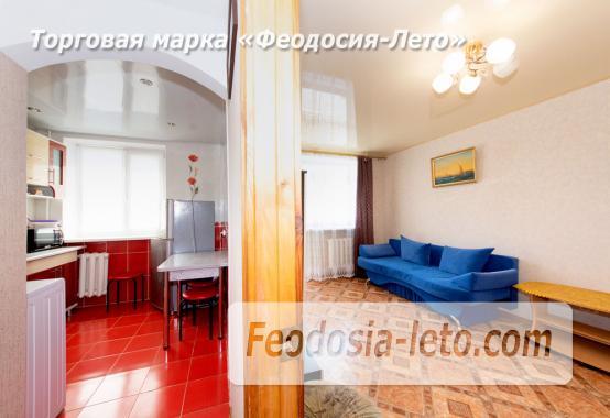 1 комнатная квартира в г. Феодосия, улица Кирова, 8 - фотография № 8