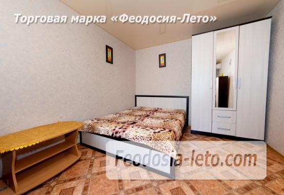 1 комнатная квартира в г. Феодосия, улица Кирова, 8 - фотография № 9
