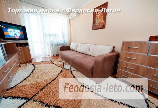 Однокомнатная квартира в Феодосии, улица Вересаева, 1 - фотография № 2