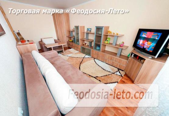 Однокомнатная квартира в Феодосии, улица Вересаева, 1 - фотография № 5