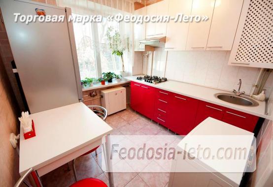 Однокомнатная квартира в Феодосии, улица Вересаева, 1 - фотография № 6
