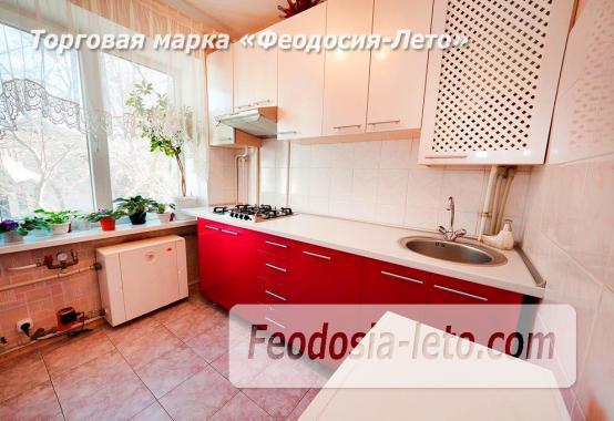 Однокомнатная квартира в Феодосии, улица Вересаева, 1 - фотография № 10