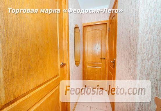 Однокомнатная квартира в Феодосии, улица Вересаева, 1 - фотография № 11